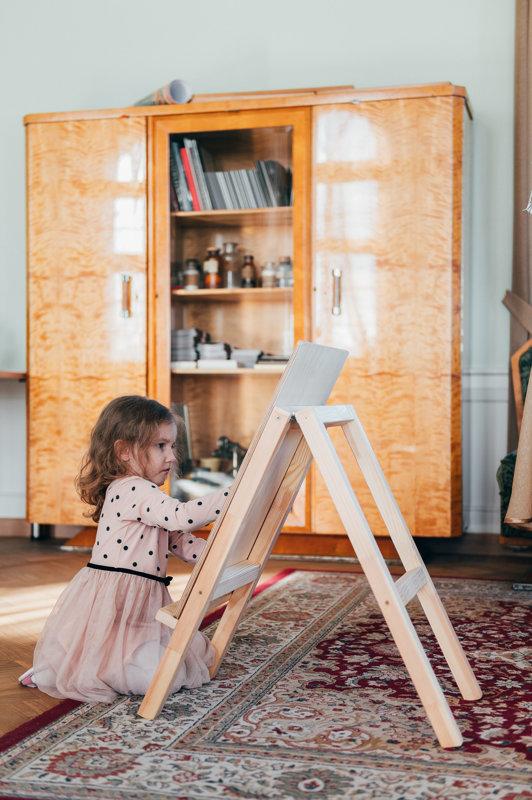 Bērnu zīmēšanas molberts