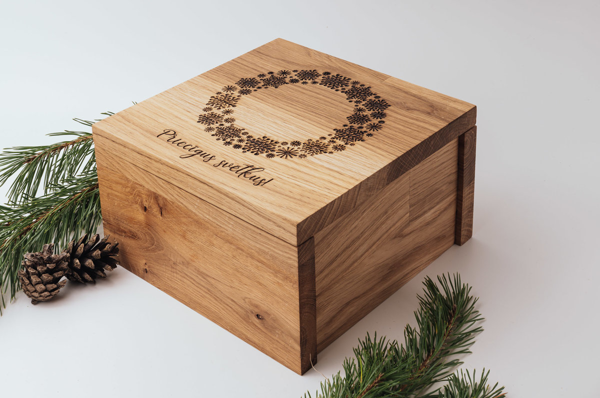 Ozola koka kaste