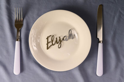 Sudraba galda vārds