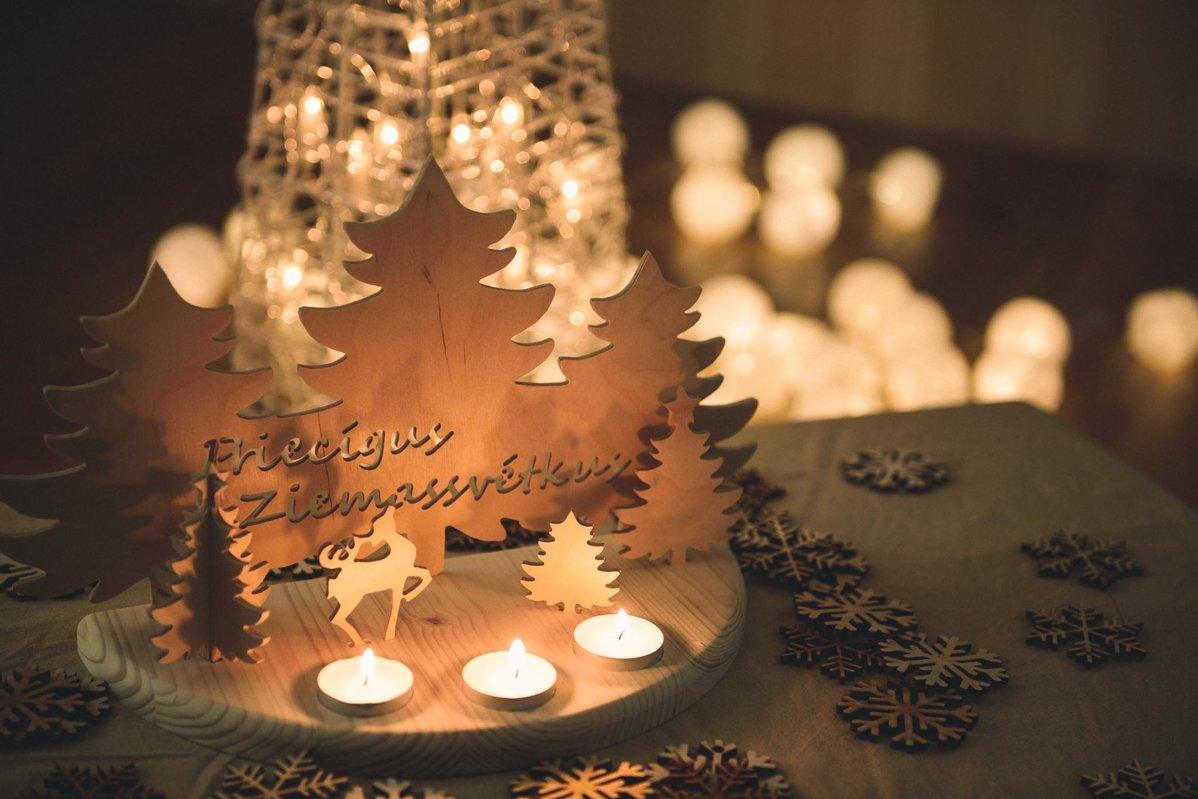 Meža svečturis
